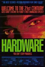 Hardware (1990) afişi