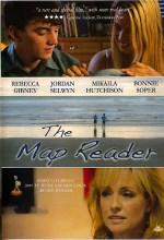 Harita Okuyucusu (2008) afişi