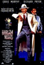 Harlem Geceleri