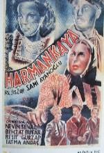 Harmankaya (1948) afişi