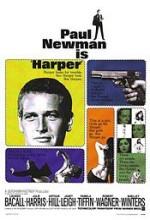 Harper (1966) afişi