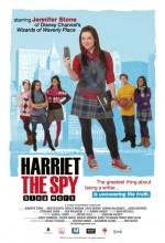 Casus Harriet: Günlük Savaşları