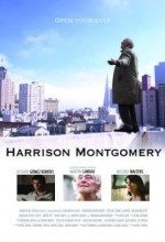 Harrison Montgomery (2008) afişi