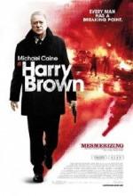 Harry Brown (2009) afişi