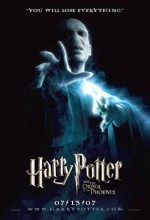 Sinemalar.com ~  Fragman ~ Harry Potter ve Zümrüdüanka Yoldaşlığı ~ Harry Potter and the Order of th