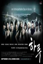 Haru: Kore'de Unutulmaz Bir Gün (2010) afişi