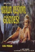 Harun Reşidin Gözdesi (1967) afişi