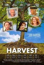 Harvest (2010) afişi
