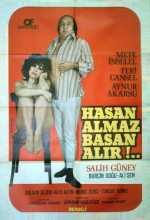 Hasan Almaz Basan Alır