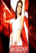 Haseena: Smart, Sexy, Dangerous (2009) afişi
