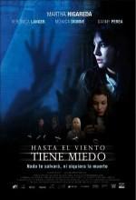 Hasta El Viento Tiene Miedo (2007) afişi