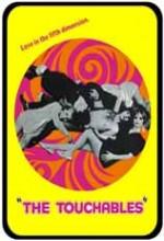 Hasta (ı) (1968) afişi