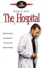 Hastane (1971) afişi