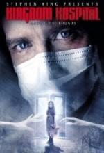 Hastanedeki Sır (2004) afişi