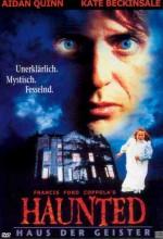 Haunted (1995) afişi