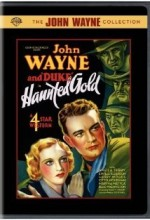 Haunted Gold (1932) afişi