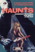 Haunts (1977) afişi