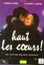 Haut Les Coeurs! (1999) afişi