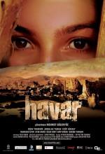 Havar (2009) afişi