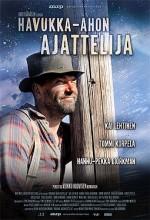 Havukka-ahon Ajattelija (2009) afişi