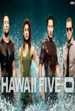 Hawaii Five-0 (2010) afişi