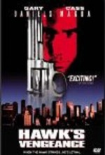Hawk's Vengeance (1997) afişi