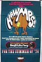 Hawmps! (1976) afişi