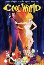 Hayal Dünyası (1992) afişi