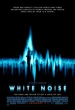Hayalet Sesler (2005) afişi
