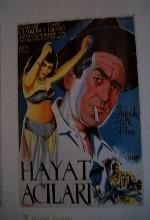 Hayat Acıları (Gülnaz) (1951) afişi