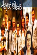 Hayat Bilgisi (2003) afişi