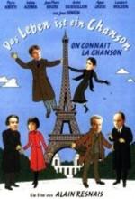 Hayat Bir Şarkıdır (1997) afişi