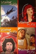 Hayata Uyanmak (2001) afişi