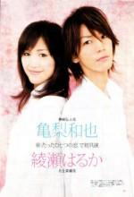 Hayatımın Aşkı (2006) afişi