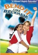 Hayatımın Çalımı Beckham (2002) afişi