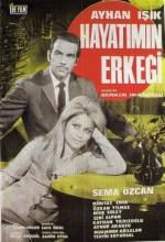 Hayatımın Erkeği (1969) afişi