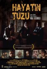 Hayatın Tuzu (2009) afişi