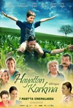 Hayattan Korkma (2008) afişi