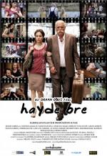 Hayde Bre (2010) afişi
