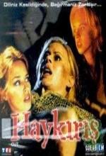 Haykırış (2000) afişi