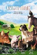 Hayvan Çiftliği (1999) afişi