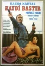 Hayydi Bastır (1979) afişi