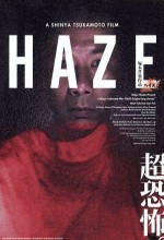 Haze (2005) afişi