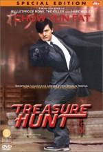 Hazine Avı (1994) afişi