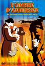H.c. Andersen Og Den Skæve Skygge (1998) afişi