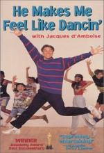 He Makes Me Feel Like Dancin' (1983) afişi