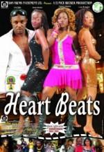 Heart Beats (2008) afişi