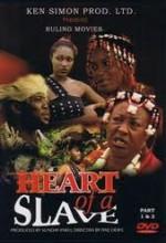 Heart Of A Slave (2008) afişi