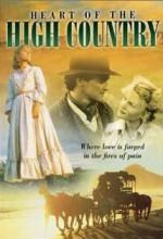 Heart Of The High Country (1985) afişi