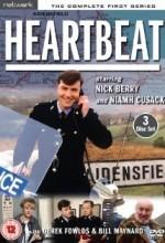 Heartbeat (2002) afişi